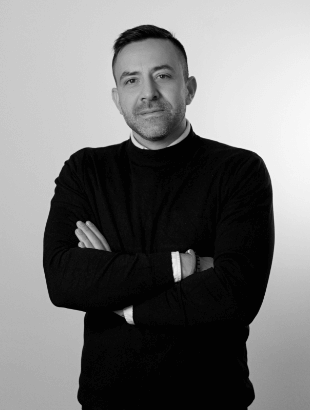 Ivomir Kolarov CEHUB